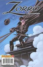 Zorro #14 Cover A Comic Book - Dynamite
