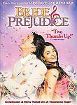 Bride and Prejudice (DVD, 2005) - **DISC ONLY**