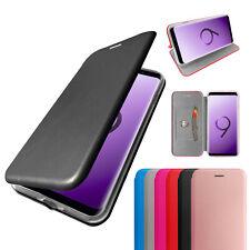Handy Tasche Samsung Galaxy Klapptasche Book Flip Cover Case Schutz Hülle Etui