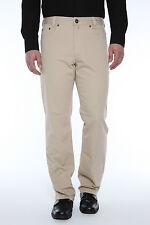 WALKER DE HARLEM Joker Jeans verano beige claro / Arena 3828/411 kreuzköper