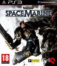 Warhammer 40,000: Space Marine (PS3), Very Good PlayStation 3, Playstation 3 Vid