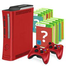 Xbox 360 Konsole + Controller + Spiele / Großes Microsoft Xbox 360 Set