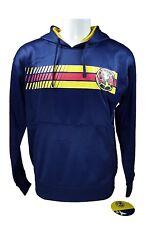 Club America Hoodie Zip up Front Fleece Sweatshirt Jacket águilas del america