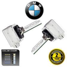 Fits BMW D1S Bulbs HID Xenon OEM Replacement Headlight 66144 - Colour Choice