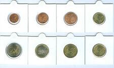 RFA Euro Set de monedas en curso ST (Seleccione entre : 2006 ,08 ,10 ,11 ,14Y