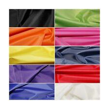 2oz Ripstop Fabric Plain Lightweight Waterproof Water Repellant Outdoor