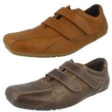 Mens Ikon Casual Shoes - Armstrong