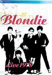 Blondie- Live 1978 Beat Club (DVD)