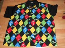 Dekuyper PUCKER button front shirt XXL hawaiian
