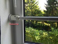 ADE Sicherungsstange S Fenster - Tür Sicherung Einbruchschutz Stangenschloss