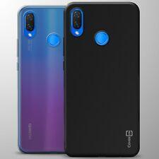 For Huawei Nova 3i / P Smart Plus Case Slim Flexible TPU Rubber Gel Phone Cover