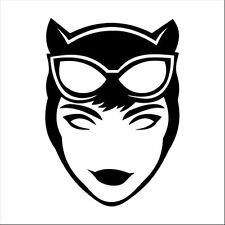 Decal Vinyl Truck Car Sticker - DC Comics Batman Dark Knight Catwoman