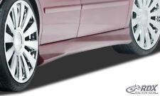 Minigonne SEAT LEON 1m gonne TUNING ABS sl3