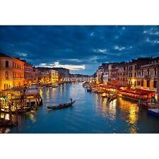 Stickers muraux déco : Venise 1538