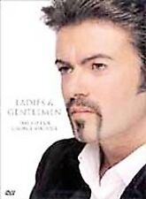 DVD George Michael - Ladies & Gentlemen DVD Best Sealed Greatest Hits Videos