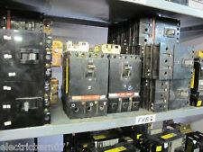 Square D FHB36040 40 AMP 3 POLE, I LINE Circuit Breaker- WARRANTY