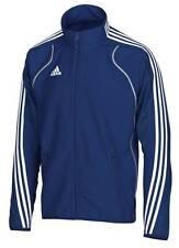 adidas T8 Jacke für Damen navy blau Sportjacke - E19759