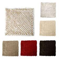 Appliqued Loopini 100% Cotton Cushion Cover 40 x 40 cm