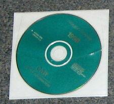 1998 Ford Mustang Town Car Mark VIII Cougar Thunderbird CD Service Manual