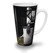 TROMBA foto URBAN MUSIC NUOVO White Tea Tazza Da Caffè Latte Macchiato 12 17 OZ | wellcoda