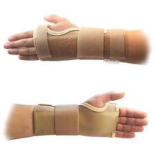 Talarmade bodymedics Reino Unido Hecho A Mano compresión Muñeca Mano tablilla de abrazadera de apoyo