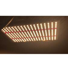 288 LED 160W V2 RSpec Samsung lm301b 3000k 660nm Quantum LED Grow Light Meanwell