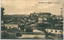 CARTOLINA d'Epoca: ROCCHETTA SANT'ANTONIO - FOGGIA