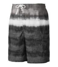 Speedo Mens Sun Protection Tie Dye Swim Bottom Board Shorts