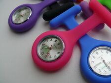 Quality Japanese SEIKO Movement Nurse Fob Watch