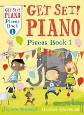 OKEY pianoforte! - Ottieni Set! PEZZI PIANOFORTE LIBRO 1, Heather Hammond, Karen Marshall,
