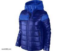 Nike Victory Padded Jacket, Donna, Nike, Art. 683749-455 (Blue/Azzurro)