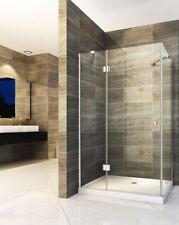Duschkabine NORMA Glas Dusche Duschwand Duschabtrennung Duschtür Duschtrennwand