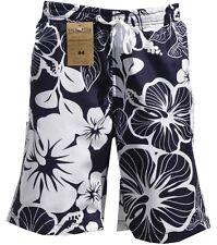 Costumi da bagno Short Shorts Bermuda Costume Bagno slip l1233/34-01 in S M L XL XXL 3xl