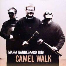 Maria Kannegaard trio-camel walk CD