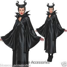 C970 Licensed Womens Maleficent Movie Halloween Disney Adult Costume