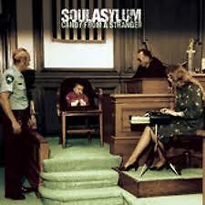 SOUL ASYLUM- CANDY FROM A STRANGER (1998). CD.