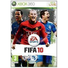 [XBox 360] FIFA 10
