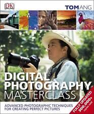 Digital Photography Masterclass-ExLibrary