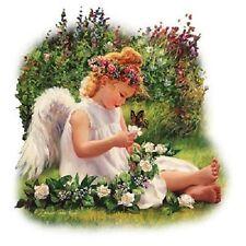 Garden  Angel  Angel  Tshirt    Sizes / Colors