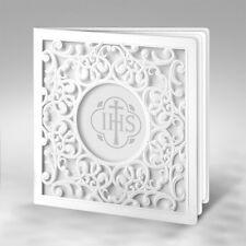 Einladungskarten Einladung zur Kommunion Konfirmation Taufe mit Umschlag FK1204