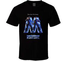 Super Mario Bros. The Movie Retro T Shirt