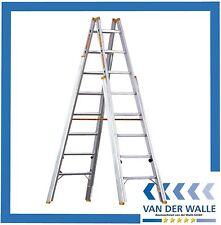 Layher Treppen-Stehleiter Topic 1061 Treppenleiter verschiedene Längen