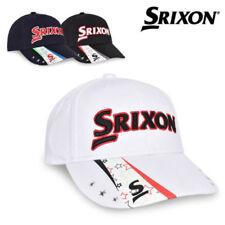 1d9f5e09a78 DUNLOP SRIXON Star Motif Cap Golf Hat 3Colors GAH-17072I Authentic Unisex  Gift