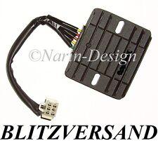Bashan 200 BS-7 BS200S-7 Spannungsregler Gleichrichter Regulator