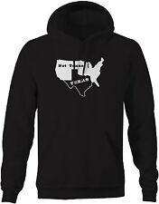 Texas - Not Texas Secede Austin Dallas Oil Longhorn Sweatshirt Hoodie