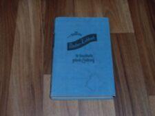 """Hedy Bircher/Rey -- """" Bircher Kochbuch """"  von 1952"""