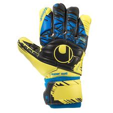 Uhlsport Speed UP NOW Supersoft Lite Torwart Handschuh - gelb
