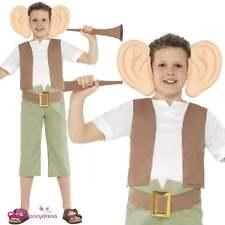 BFG BIG Freundlichen Riesen Roald Dahl KIDS Kostüm