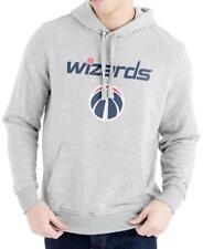 New Era Washington Wizards Team Logo Po Hoodie Sweater NBA Hoodie Men's