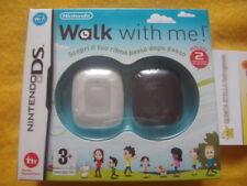 WALK WITH ME ! Nintendo DS / DSi / 3DS  e 2DS NUOVO ORIGINALE vers. ITALIANA